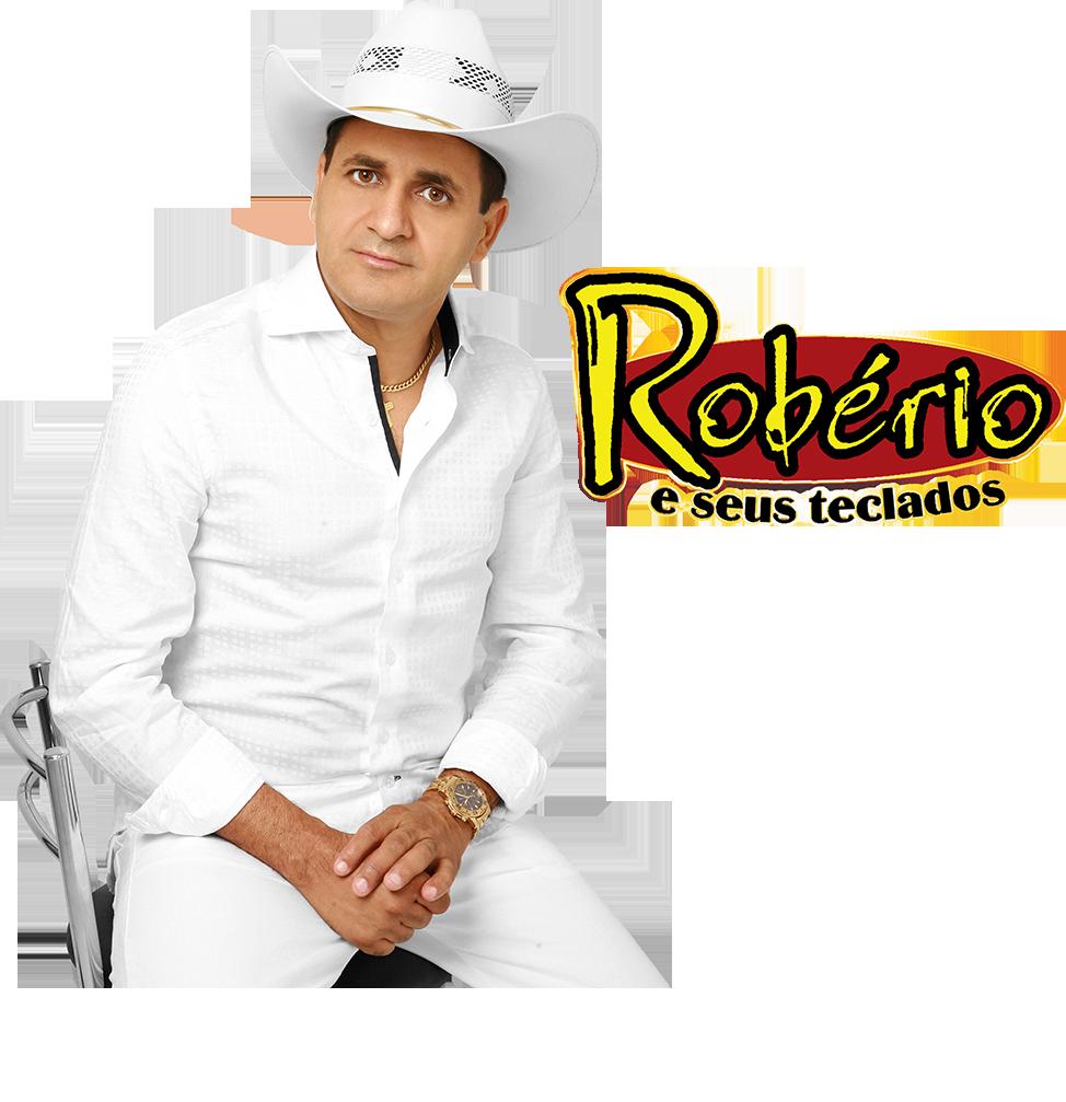 Release – Robério e Seus Teclados